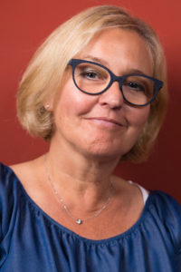 Berenice Van den Brande