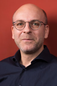 Robin Van Goubergen