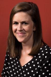 Sabrina Van Geffen